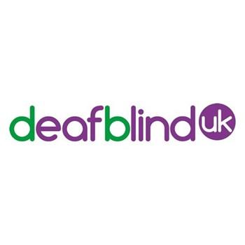 Deaf Blind UK donation