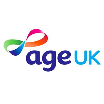 Age UK donation