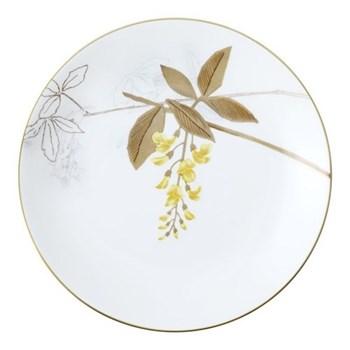 Flora - Laburnum Plate, 22cm