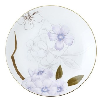 Flora - Rhododendron Plate, 22cm