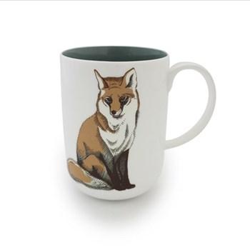 Faunus Mug, 40cl, Fox