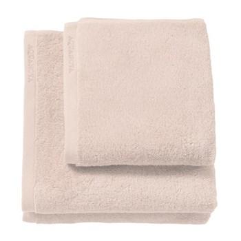 London Bath towel, 70 x 130cm, sorbet