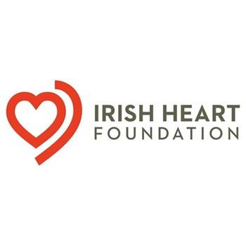 Irish Heart Foundation donation