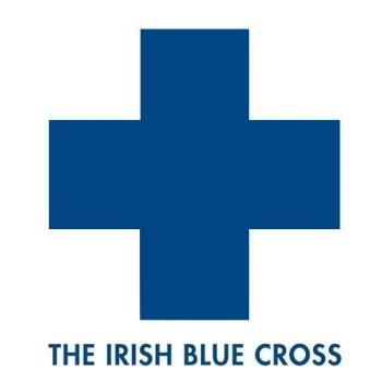 The Irish Blue Cross donation