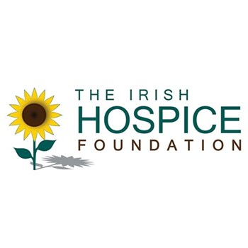 Irish Hospice Foundation donation