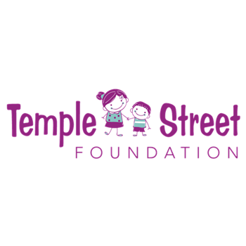 Temple Street Foundation donation