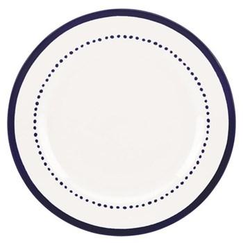 Charlotte Street West Dinner plate, 28.6cm