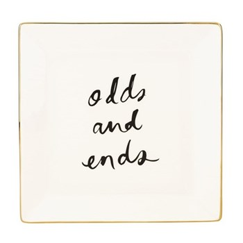 Daisy Place - Odds & Ends Square dish, 15.2cm