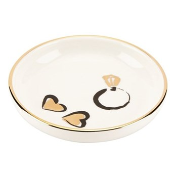Daisy Place - Odds & Ends Ring dish, 9.1cm
