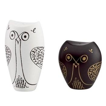 Woodland Park - Owl Salt and pepper set
