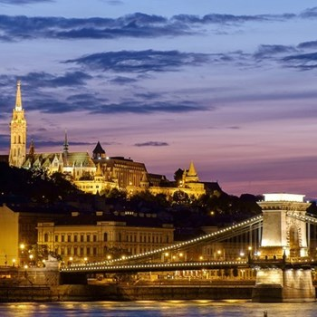 Short break to Budapest fund