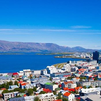 Short break to Reykjavik fund