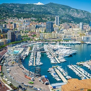 Short break to Monaco fund