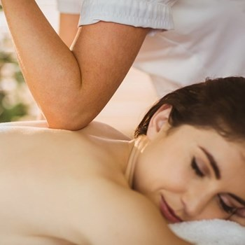 Deep tissue massage fund