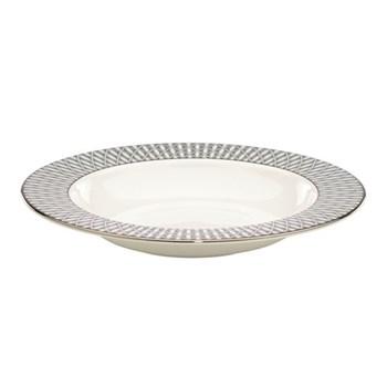 Mercer Drive Pasta/rim soup plate, 22cm