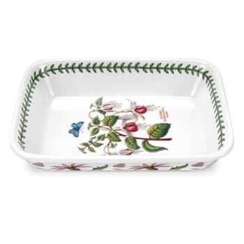 Botanic Garden Lasagne dish, 23 x 18cm
