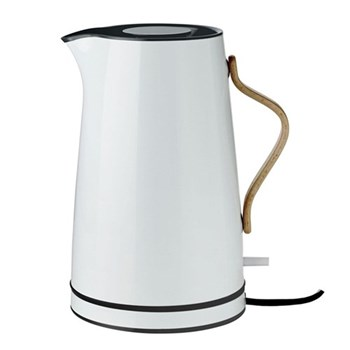Emma Electric kettle, 1.2 litre, blue