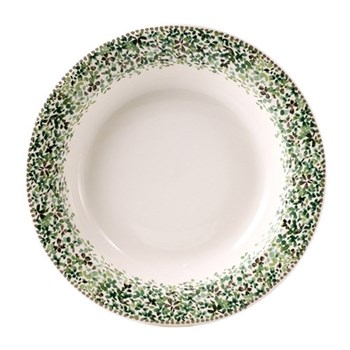 Songe Round deep dish, 31cm