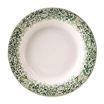 Round deep dish 31cm