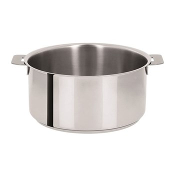 Saucepan without handles D16cm - 1.6 litre