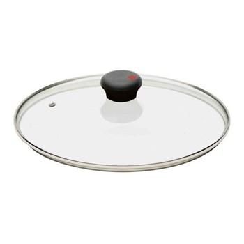 Ladybird glass lid D30cm