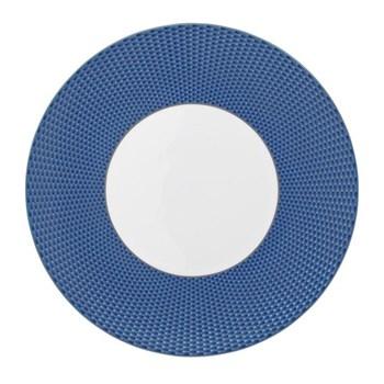 Tresor Bleu American dinner plate, 27cm