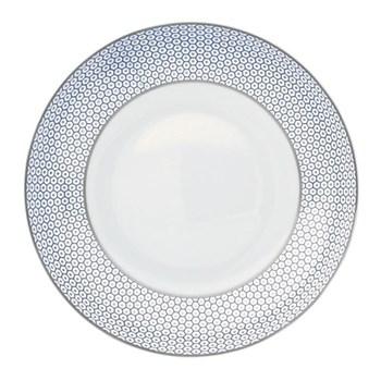 Tresor Bleu Coupe plate deep, 22cm