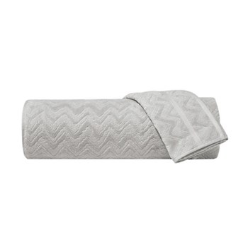 Towel set consisting of 1 x hand and 1 x bath