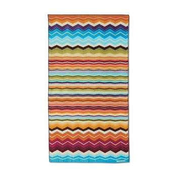 Hugo T59 Beach towel, 100 x 180cm