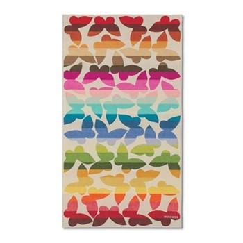 Jamelia 100 Beach towel, 100 x 180cm