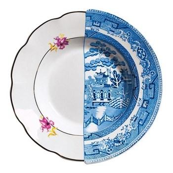 Soup bowl 25.4 x 4.2cm