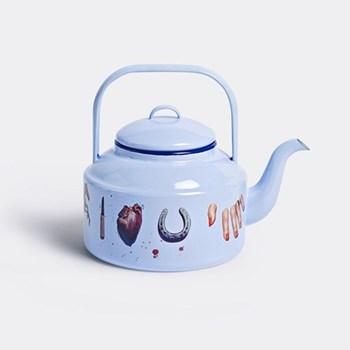 Teapot H20 x W18cm