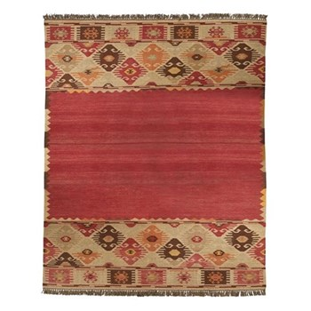 Konya Turkish design kelim rug, 305 x 244cm
