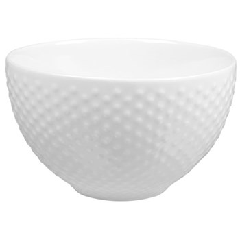 Blond - Dotted Soup/cereal bowl, 14.5cm