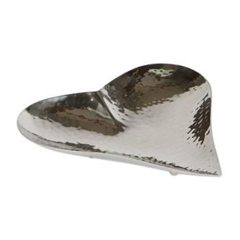 Heart dish - small 3.5 x 20 x 20.5cm