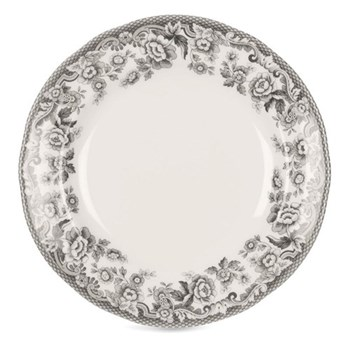 Delamere Rural Set of 4 dessert plates, 20cm