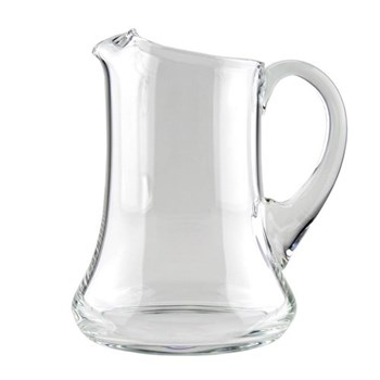 No.175 Ice lip jug, 2 pint