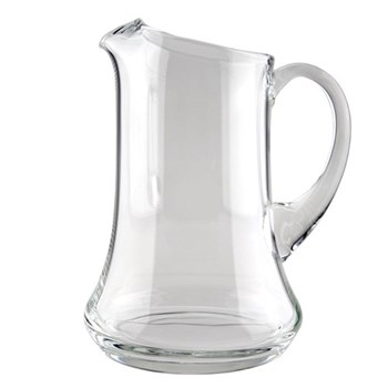 No.175 Ice lip jug, 4 pint