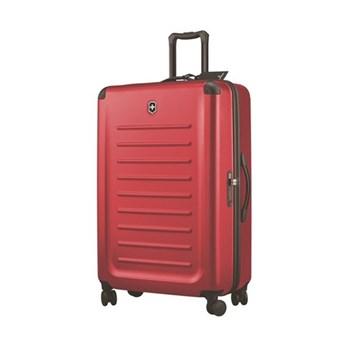 Spectra 2.0 Travel case, 27 x 85 x 52cm, red