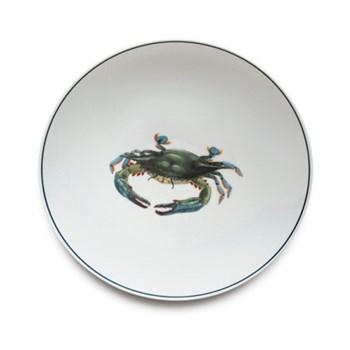 Side plate 23cm