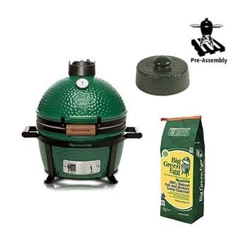 MiniMax Barbecue minimax bundle, Small H50 x D56cm, 41kg