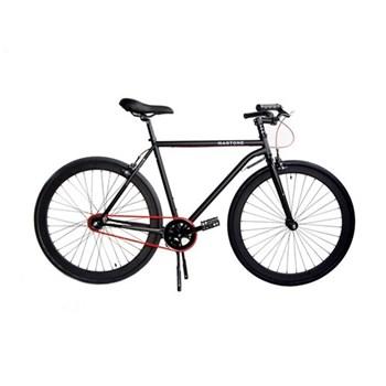 Mercer Men's bicycle, size 52, black