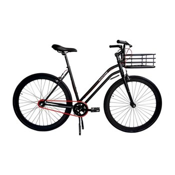 Mercer Women's bicycle, size 44, black