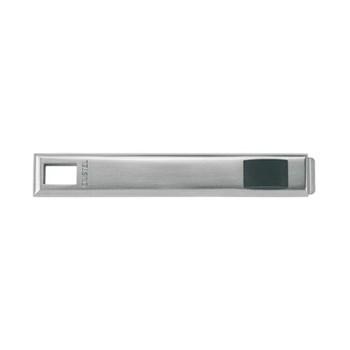 Removable saucepan handle L18 x W2.7cm
