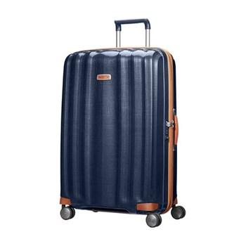 Lite-Cube DLX Spinner suitcase, 68cm, midnight blue