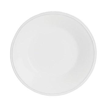 Set of 6 soup plates 28cm