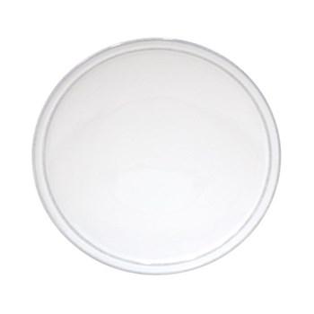Friso Set of 6 bread plates, 16cm, white