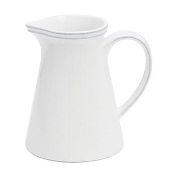 Friso Creamer, white
