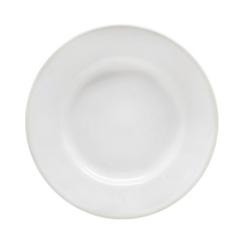 Astoria Set of 6 bread plates, 15cm, white