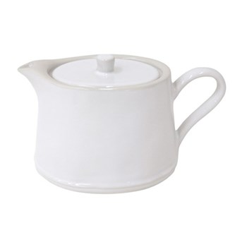 Astoria Teapot, 1 litre, white